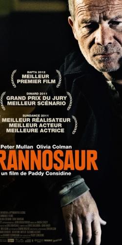 Film: Tyrannosaur