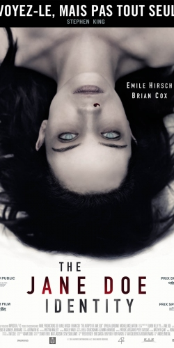 Film: The Jane Doe Identity