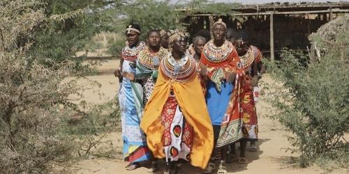 Umoja: La Terre des femmes