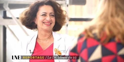 Le Dr. House du 93