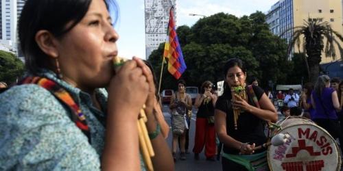 féminisme sud-américain