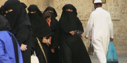 la longue marche des femmes