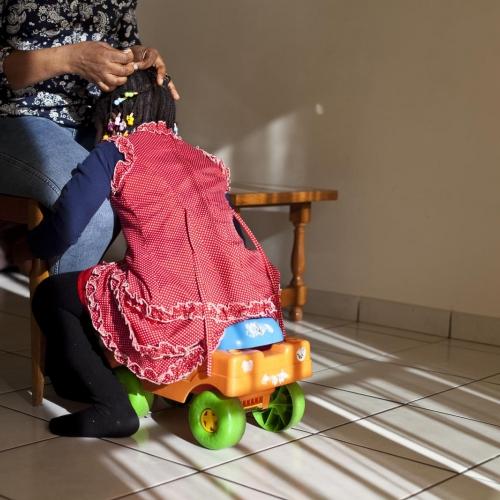 Fuir l'excision, parcours de femmes réfugiées