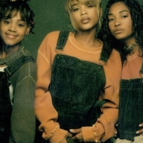 Girl Power 90's