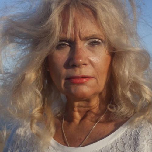 Maman (portrait)