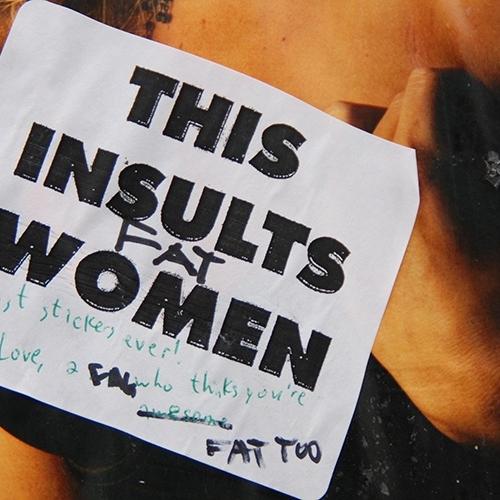 Injures sexistes et tolérance