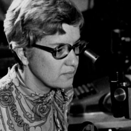 R.I.P. Vera Rubin